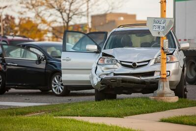 Intersection Accident
