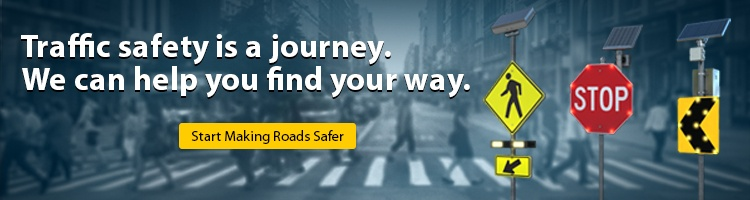 Traffic safety is a journey. We can help you find your way.